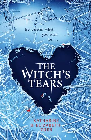 Cover image - The Witch's Tears