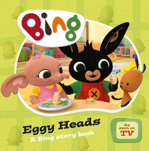 Cover image - BING - BING STORY BOOK 10