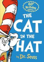 Dr Seuss - The Cat In The Hat [60th Birthday Edition] - Dr Seuss