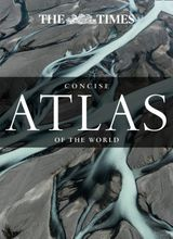 The Times Concise Atlas of the World: 13th Edition