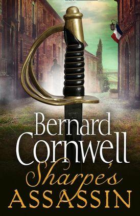 Sharpe's Assassin (The Sharpe Series, Book 21)