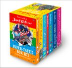 The World of David Walliams: Super-Tastic Box Set Paperback  by David Walliams