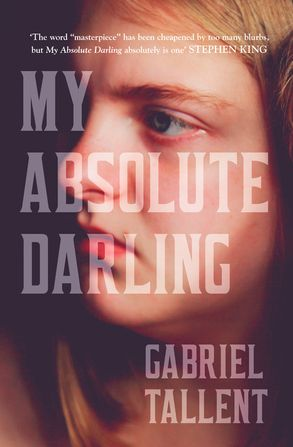 Cover image - My Absolute Darling