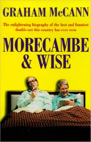 Morecambe and Wise (Text Only) book image