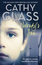 Nobody's Son Paperback  by Cathy Glass