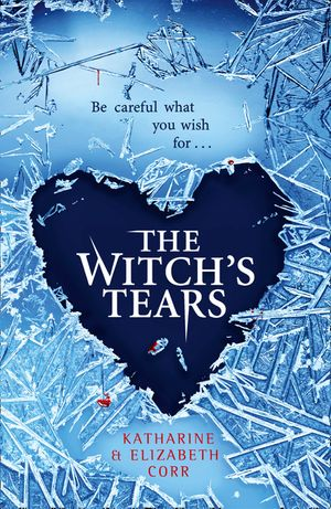 The Witch's Tears (The Witch's Kiss Trilogy, Book 2) book image
