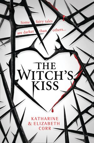 The Witch's Kiss (The Witch's Kiss Trilogy, Book 1) book image