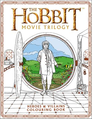 the-hobbit-movie-trilogy-colouring-book-heroes-and-villians