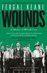 Wounds: A Memoir of Love and War