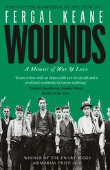 Wounds: A Memoir of Love and War