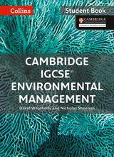 Cambridge IGCSE® Environmental Management Student Book (Collins Cambridge IGCSE)