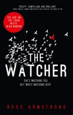 Ross Armstrong - The Watcher