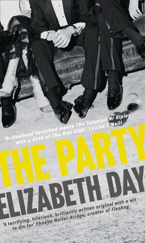 Cover image - The Party