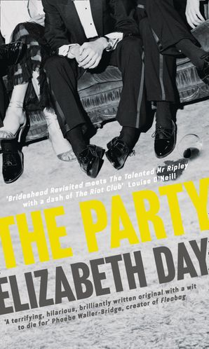 The Party - Elizabeth Day