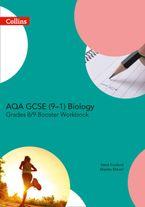 GCSE Science (9–1) – AQA GCSE (9–1) Biology Achieve Grade 8–9 Workbook Paperback  by