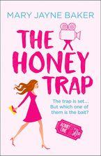The Honey Trap Paperback  by Mary Jayne Baker