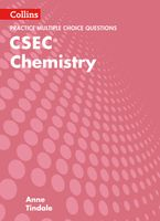Collins CSEC Chemistry – CSEC Chemistry Multiple Choice Practice Paperback  by Anne Tindale