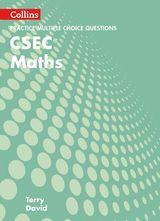 Collins CSEC Maths – CSEC Maths Multiple Choice Practice