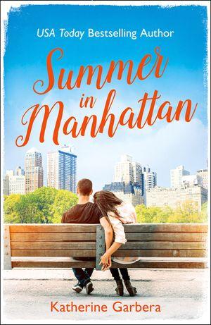 Summer in Manhattan book image