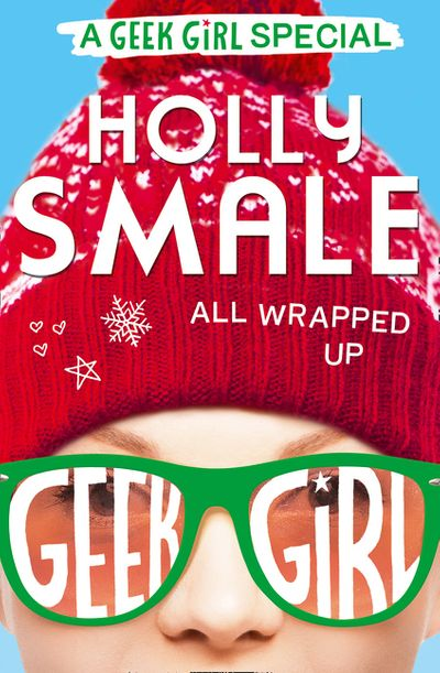 Geek Girl Special (1) - All Wrapped Up
