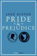 Pride and Prejudice (Collins Classics) Paperback  by Jane Austen