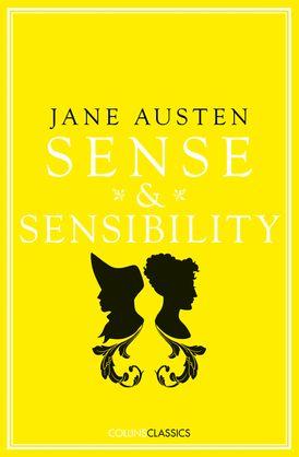 Sense and Sensibility (Collins Classics)
