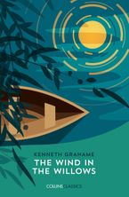The Wind in The Willows (Collins Classics) Paperback  by Kenneth Grahame