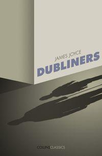 dubliners-collins-classics