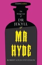 The Strange Case of Dr Jekyll and Mr Hyde (Collins Classics) Paperback  by Robert Louis Stevenson