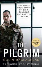 The Pilgrim: Soldier. Hostage. Survivor.