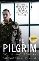 The Pilgrim: Soldier. Hostage. Survivor.
