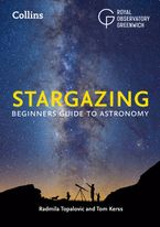 Collins Stargazing: Beginners guide to astronomy Paperback  by Royal Observatory Greenwich