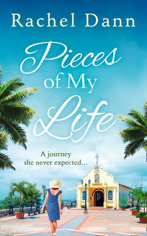 Pieces of My Life book image
