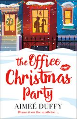 The Office Christmas Party: A fun, flirty Christmas cracker of a romance!