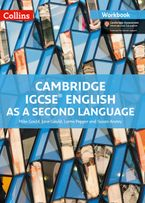 Cambridge IGCSE™ English as a Second Language Workbook (Collins Cambridge IGCSE™) Paperback  by Mike Gould