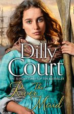 The River Maid (The River Maid, Book 1) Paperback  by Dilly Court