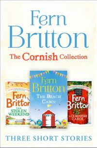 fern-britton-short-story-collection-the-stolen-weekend-a-cornish-carol-the-beach-cabin
