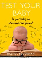 Test Your Baby eBook  by Rachel Federman