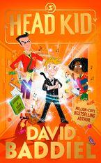 Head Kid eBook  by David Baddiel