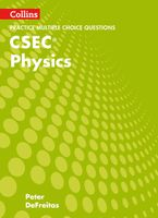Collins CSEC Physics – CSEC Physics Multiple Choice Practice Paperback  by Peter DeFreitas
