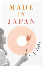 Made In Japan eBook  by S. J. Parks
