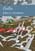 Gulls (Collins New Naturalist Library, Book 139) Hardcover  by Professor John C. Coulson