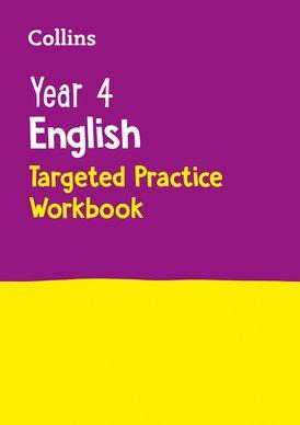 Year 4 English Targeted Practice Workbook (Collins KS2 Practice)