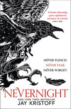 Jay Kristoff - Nevernight (The Nevernight Chronicle, Book 1)