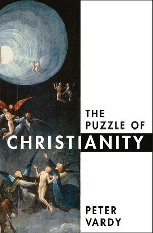 The Puzzle of Christianity book image