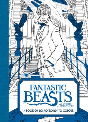 fantastic-beasts-and-where-to-find-them-a-book-of-20-postcards-to-colour