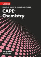 Collins CAPE Chemistry – CAPE Chemistry Multiple Choice Practice