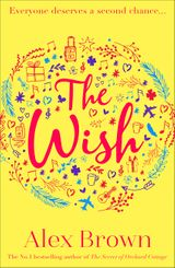 The Wish: The most heart-warming feel-good novel you need in 2018