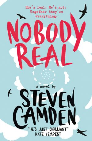 Nobody Real book image