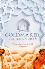 Coldmaker - Daniel Cohen